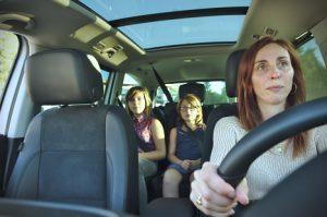 transport d'enfant minibus taxi chateauroux vtc indre