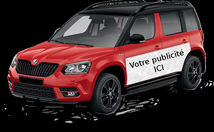 publicité sur taxi annonceurs sur taxi communication pub taxi